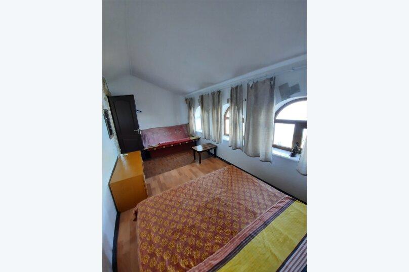 Двухместная комната (эконом), переулок Щепкина, 8, Алупка - Фотография 4