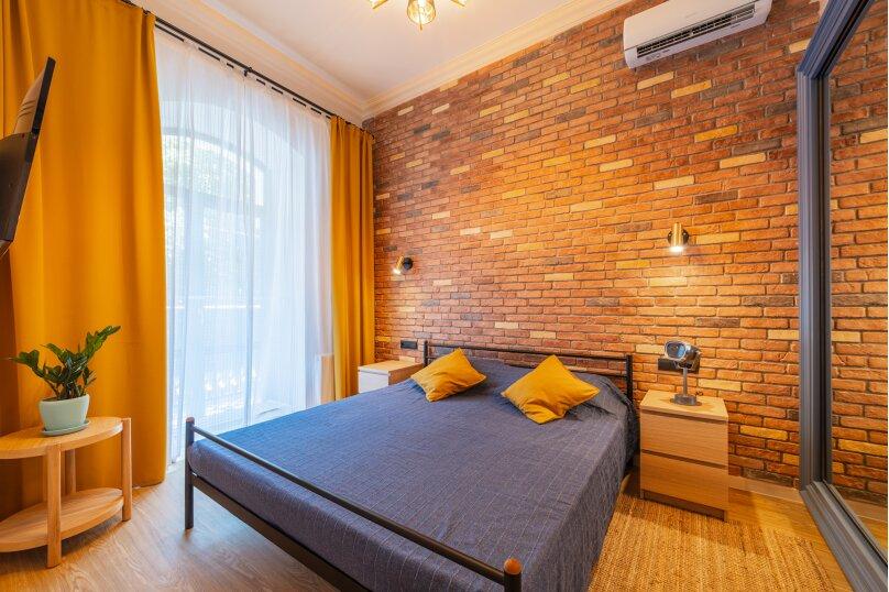 1-комн. квартира, 33 кв.м. на 4 человека, улица Игнатенко, 24, Ялта - Фотография 3