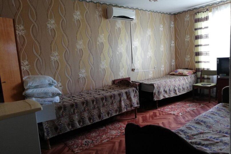 4-х местный эконом, Яблоневая, 3, Архипо-Осиповка - Фотография 1