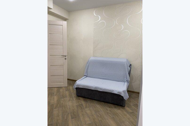 1-комн. квартира, 30 кв.м. на 4 человека, улица Тюльпанов, 41лит3, Адлер - Фотография 2