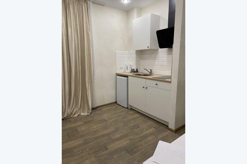 1-комн. квартира, 30 кв.м. на 4 человека, улица Тюльпанов, 41лит3, Адлер - Фотография 17