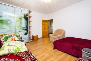 Дом, 101 кв.м. на 8 человек, 4 спальни, Виноградная улица, 3, Морское - Фотография 1