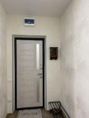 1-комн. квартира, 30 кв.м. на 4 человека, улица Тюльпанов, 41лит3, Адлер - Фотография 1