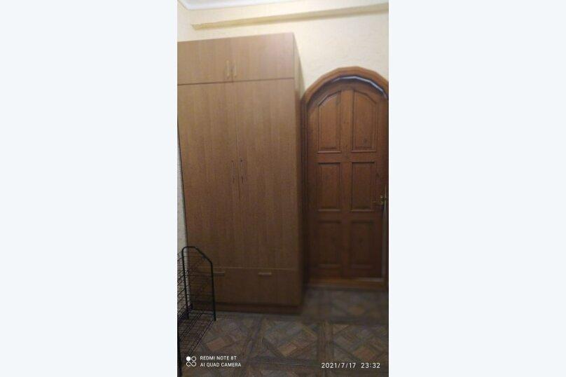 2-комн. квартира, 60 кв.м. на 7 человек, проспект Ленина, 15, Евпатория - Фотография 10