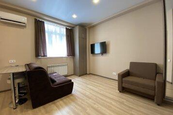 1-комн. квартира, 28 кв.м. на 3 человека, Крымская улица, 89, Сочи - Фотография 1