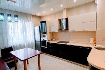 1-комн. квартира, 48 кв.м. на 4 человека, Тюменский тракт, 8, Сургут - Фотография 1