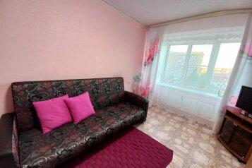 1-комн. квартира, 40 кв.м. на 4 человека, улица Щербакова, 142к4, Тюмень - Фотография 1