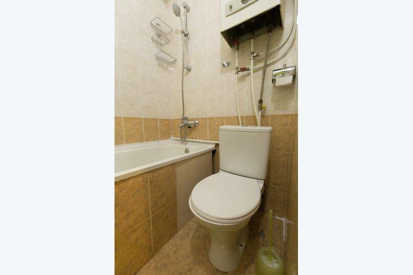 1-комн. квартира, 38 кв.м. на 4 человека, Ковенский переулок, 2, Санкт-Петербург - Фотография 5