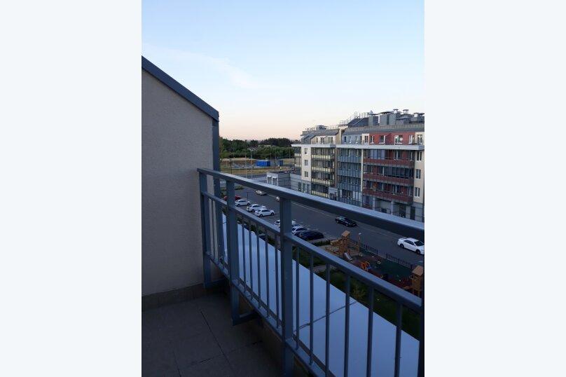 1-комн. квартира, 26 кв.м. на 2 человека, Пулковское шоссе, 71к3, Санкт-Петербург - Фотография 7