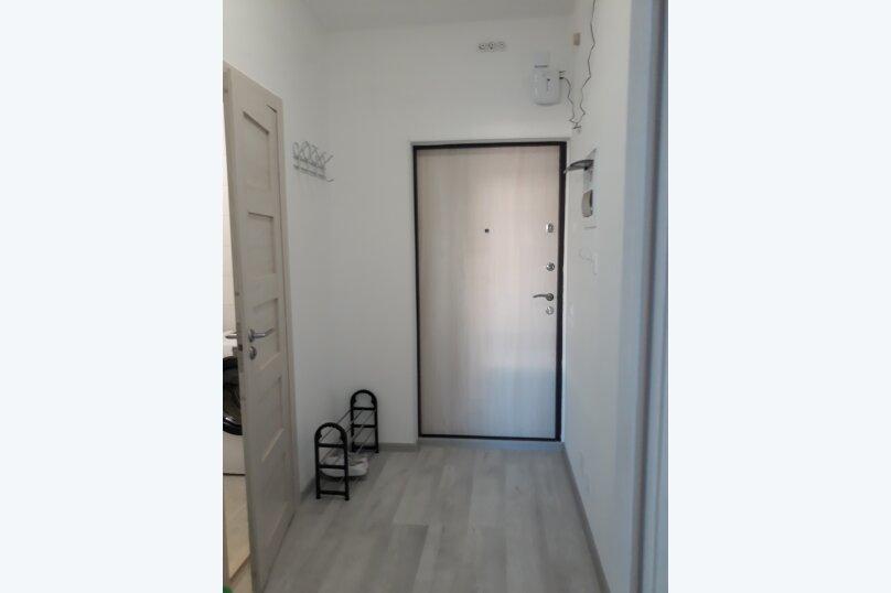 1-комн. квартира, 26 кв.м. на 2 человека, Пулковское шоссе, 71к3, Санкт-Петербург - Фотография 9
