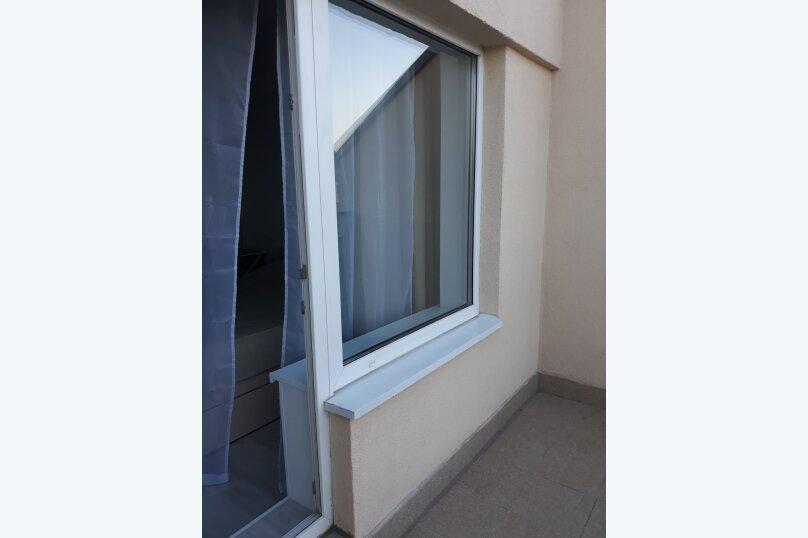 1-комн. квартира, 26 кв.м. на 2 человека, Пулковское шоссе, 71к3, Санкт-Петербург - Фотография 17