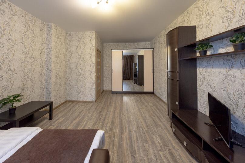 1-комн. квартира, 42 кв.м. на 2 человека, Объездная дорога, 2, Подольск - Фотография 4