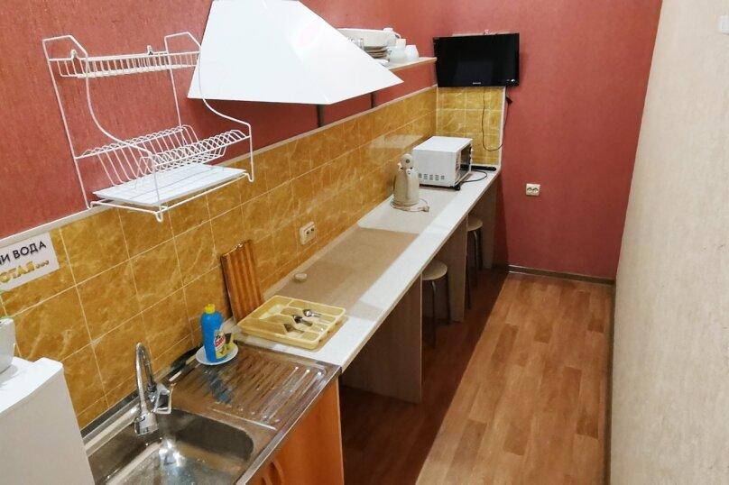 """Мини гостиница """"ЮГАНКА"""", Архитектурная улица, 4 на 10 номеров - Фотография 6"""