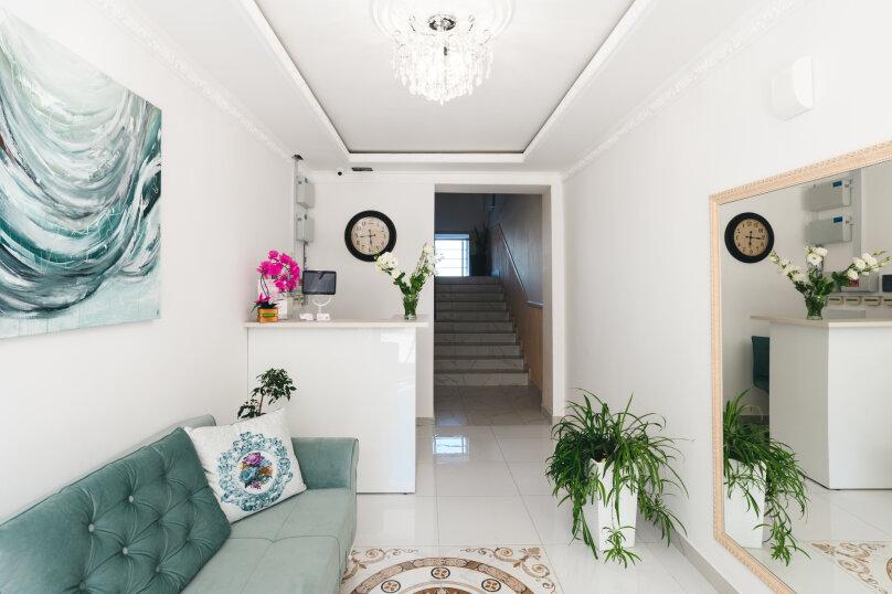 """Гостевой дом """"Кристалл"""", Центральная улица, 56 на 50 комнат - Фотография 30"""