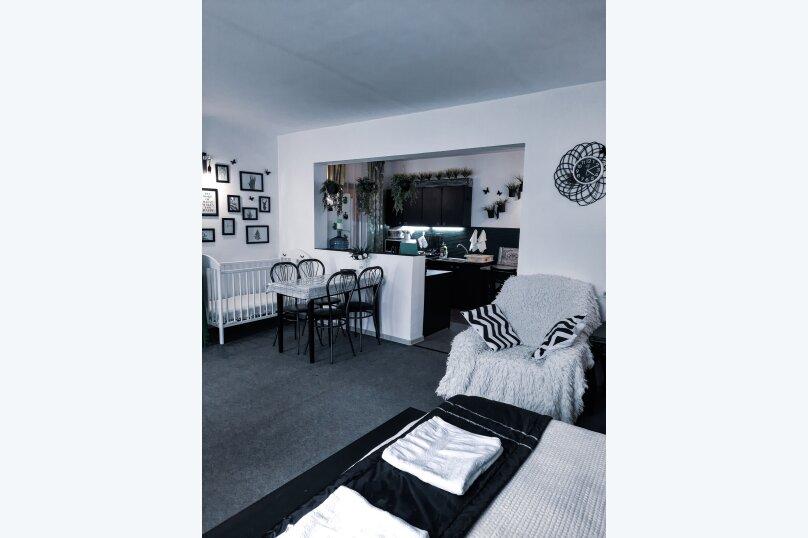 Дом возле моря станица Голубицкая , 75 кв.м. на 6 человек, 2 спальни, Кубанская улица, 4, ПК Кавказ, Голубицкая - Фотография 3
