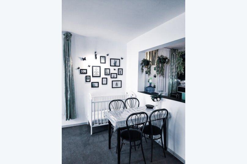 Дом возле моря станица Голубицкая , 75 кв.м. на 6 человек, 2 спальни, Кубанская улица, 4, ПК Кавказ, Голубицкая - Фотография 5