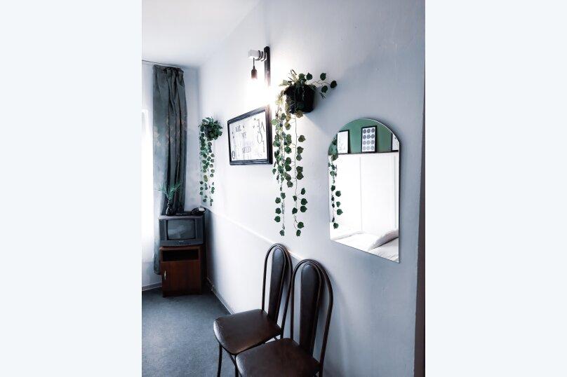 Дом возле моря станица Голубицкая , 75 кв.м. на 6 человек, 2 спальни, Кубанская улица, 4, ПК Кавказ, Голубицкая - Фотография 8