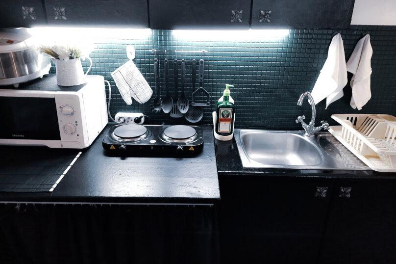 Дом возле моря станица Голубицкая , 75 кв.м. на 6 человек, 2 спальни, Кубанская улица, 4, ПК Кавказ, Голубицкая - Фотография 11