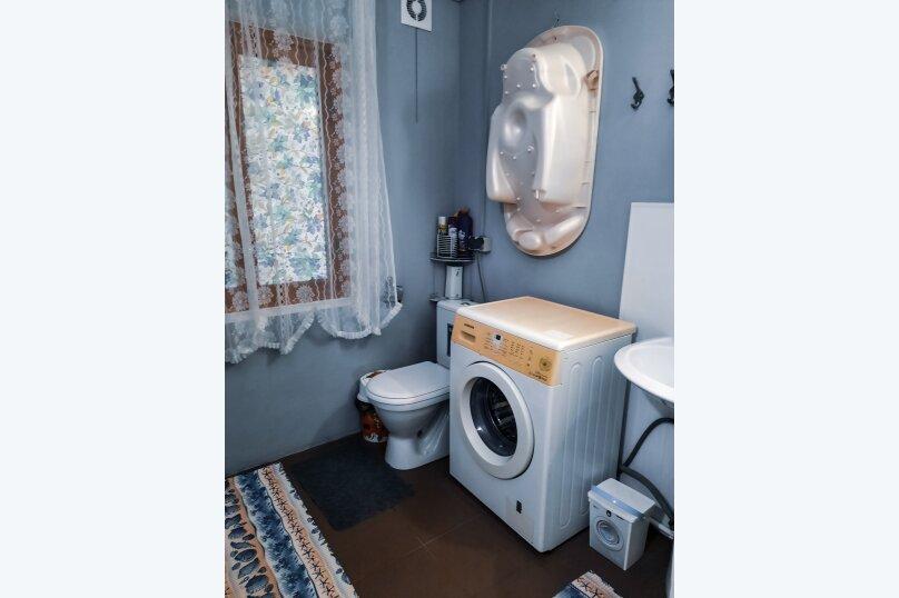 Дом возле моря станица Голубицкая , 75 кв.м. на 6 человек, 2 спальни, Кубанская улица, 4, ПК Кавказ, Голубицкая - Фотография 12