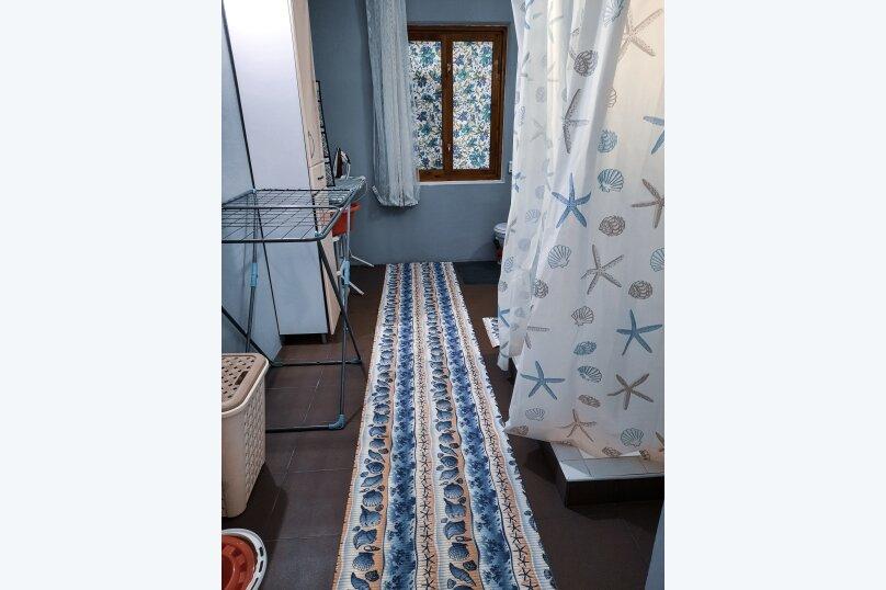 Дом возле моря станица Голубицкая , 75 кв.м. на 6 человек, 2 спальни, Кубанская улица, 4, ПК Кавказ, Голубицкая - Фотография 15