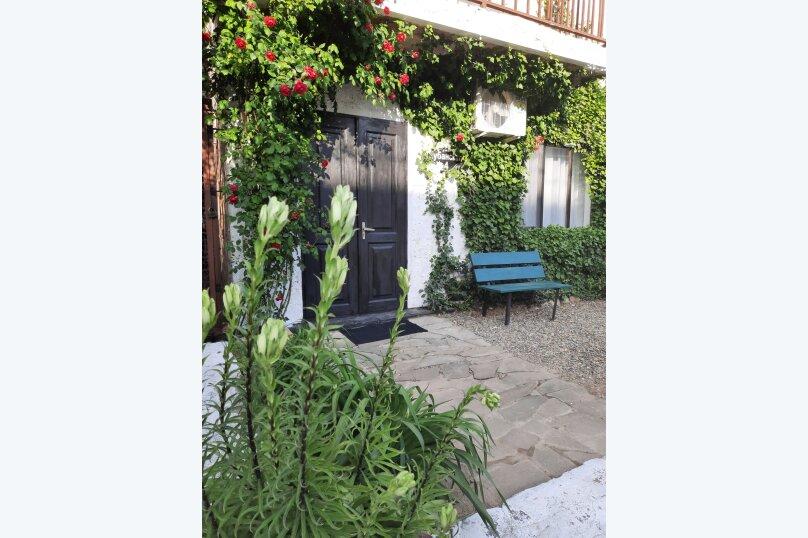 Дом возле моря станица Голубицкая , 75 кв.м. на 6 человек, 2 спальни, Кубанская улица, 4, ПК Кавказ, Голубицкая - Фотография 18