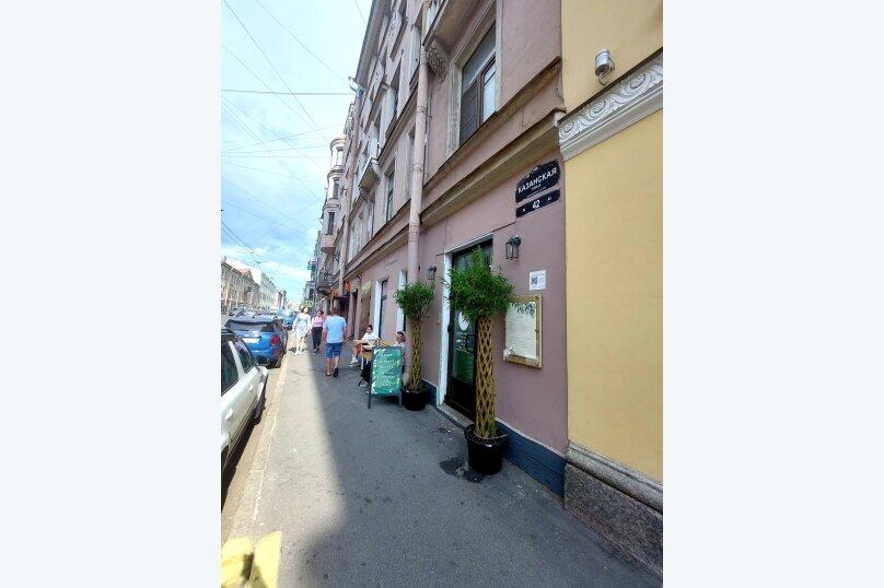 Отдельная комната, Казанская улица, 42, Санкт-Петербург - Фотография 8