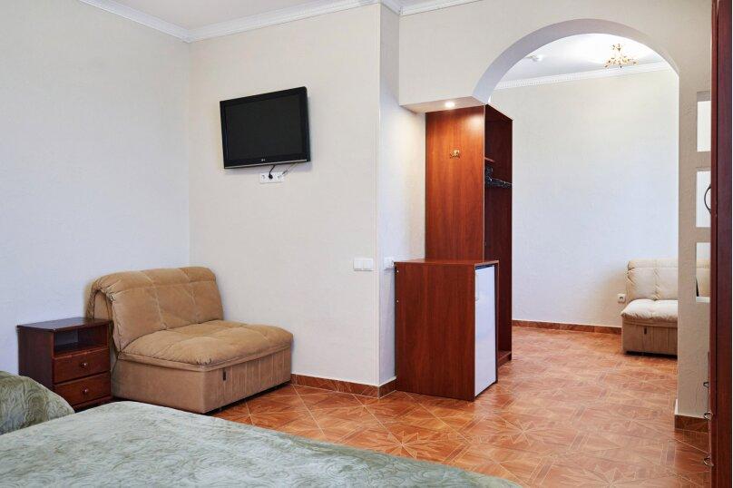 """Гостевой дом """"Миру мир"""", улица Гайдара, 13 на 15 комнат - Фотография 56"""