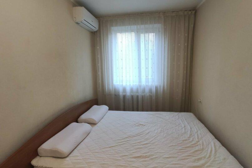 2-комн. квартира, 42 кв.м. на 4 человека, улица Ерошенко, 16, Севастополь - Фотография 8