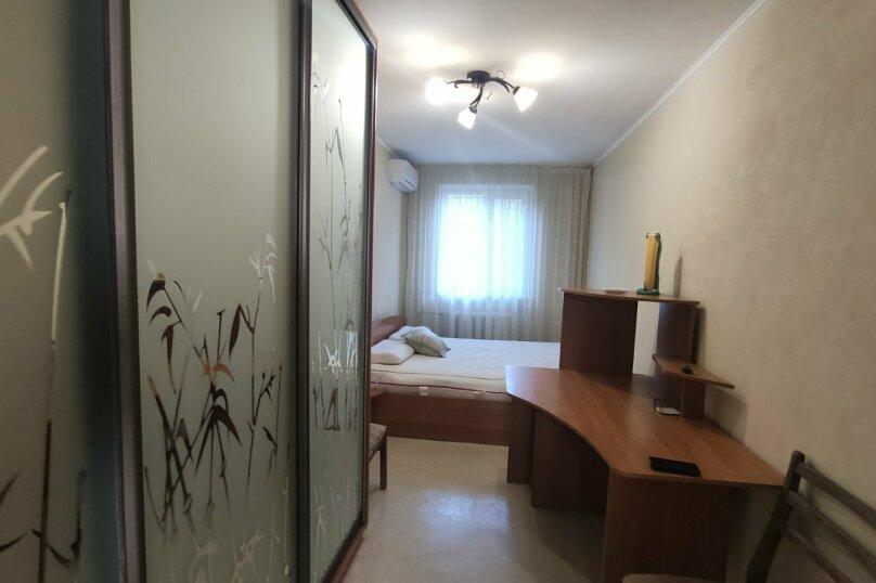 2-комн. квартира, 42 кв.м. на 4 человека, улица Ерошенко, 16, Севастополь - Фотография 9