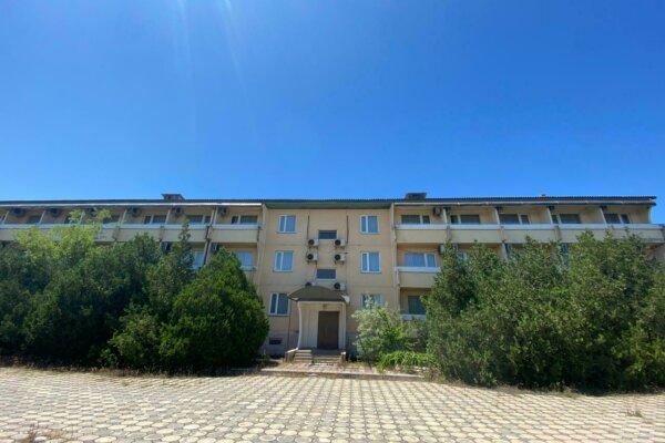 """Отель """"Белый песок"""", Советская улица, 21 на 45 номеров - Фотография 1"""