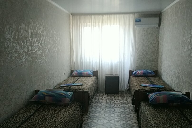 """Гостевой дом """"SV-GOLDFISH"""", Центральная улица, 1 на 12 комнат - Фотография 26"""