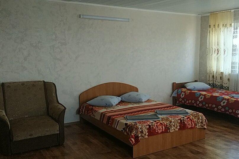 Семейный номер, удобства на этаже, Центральная улица, 1, Николаевка, Крым - Фотография 1
