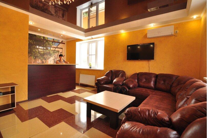 Отдельная комната, улица Верхняя Дорога, 83Б, Анапа - Фотография 4