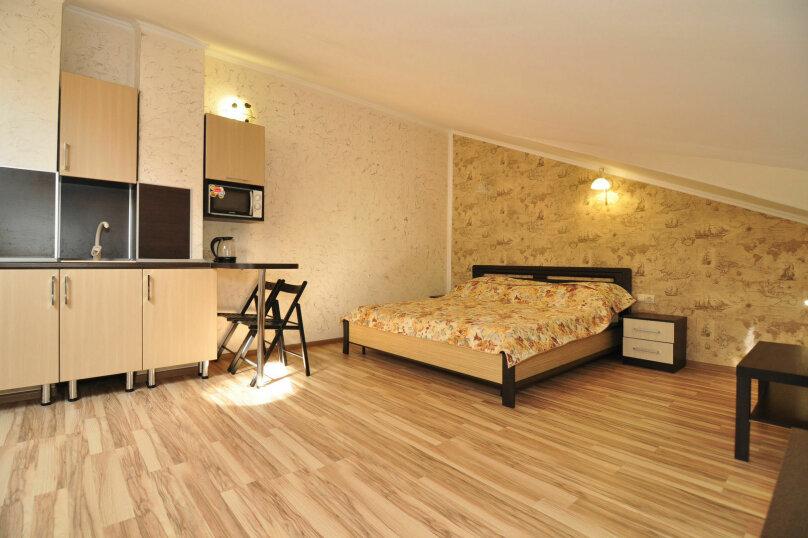 Отдельная комната, улица Верхняя Дорога, 83Б, Анапа - Фотография 6