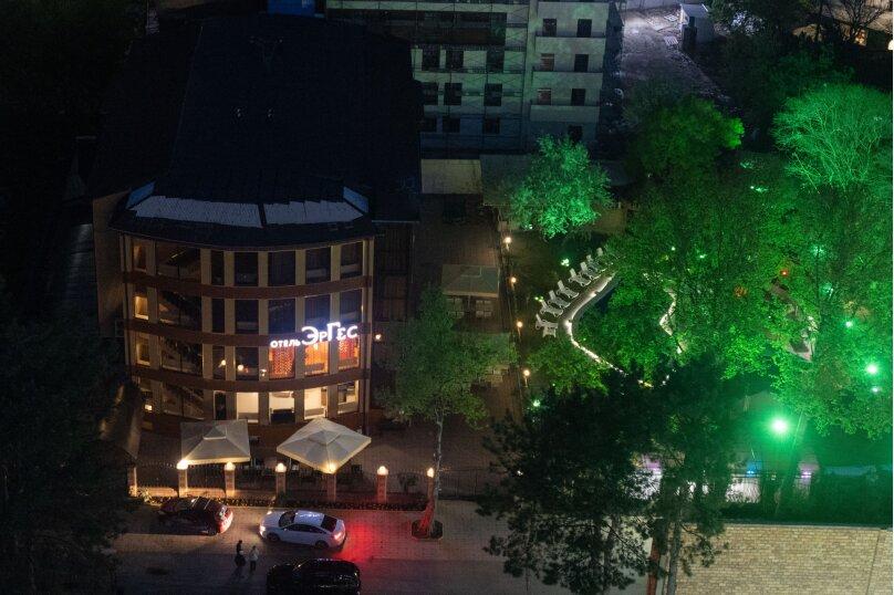 """Отель """"ЭрГес"""", Котломской проезд, 4 на 72 номера - Фотография 44"""
