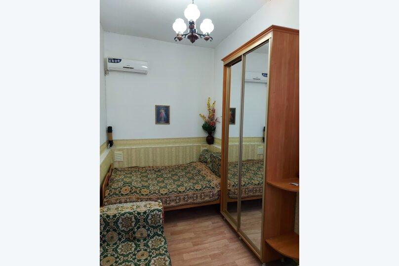 3-х местный номер, Украинская улица, 8а, Феодосия - Фотография 1