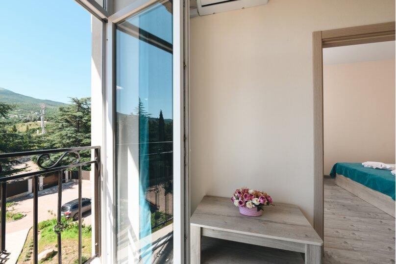 """Гостевой дом """"Кристалл"""", Центральная улица, 56 на 50 комнат - Фотография 50"""