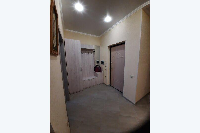 1-комн. квартира, 50 кв.м. на 6 человек, улица Мира, 44лит6, Геленджик - Фотография 2