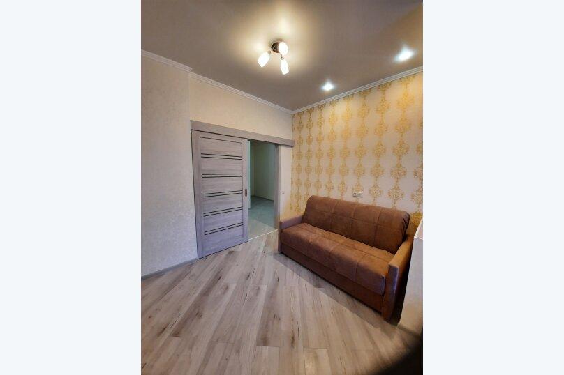 1-комн. квартира, 50 кв.м. на 6 человек, улица Мира, 44лит6, Геленджик - Фотография 6