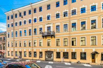 """Гостевой дом """"Гаррах"""", Гороховая улица, 23 на 7 комнат - Фотография 1"""