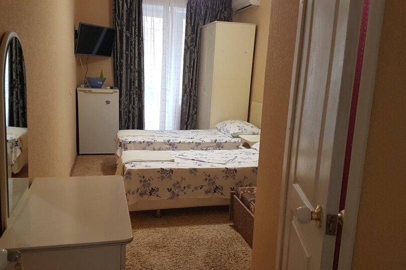 """Гостевой дом """"Волна"""", Приветливая улица, 16 на 15 комнат - Фотография 59"""