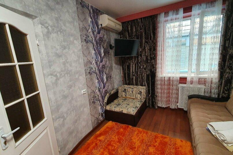 """Гостевой дом """"Волна"""", Приветливая улица, 16 на 15 комнат - Фотография 39"""