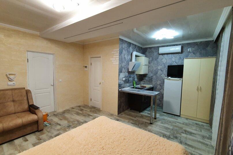 """Гостевой дом """"Волна"""", Приветливая улица, 16 на 15 комнат - Фотография 31"""