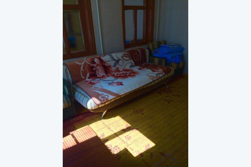 У Марии на Шевченко , 63 кв.м. на 5 человек, 3 спальни, улица Шевченко, 89, Ейск - Фотография 12