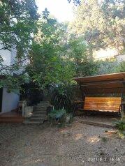 Дом в Марате на 7 человек., 75 кв.м. на 7 человек, 2 спальни, Алупкинское шоссе, 60У, Гаспра - Фотография 1