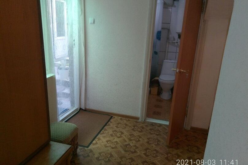 Уютный домик с двориком на 4 человека, 2 спальни, Нагорная улица, 27, Феодосия - Фотография 10