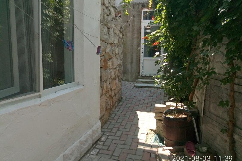 Уютный домик с двориком на 4 человека, 2 спальни, Нагорная улица, 27, Феодосия - Фотография 12