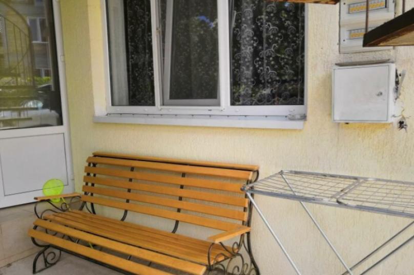 """Гостевой дом  """"Эвелина"""", улица Чайковского, 13 на 7 комнат - Фотография 3"""