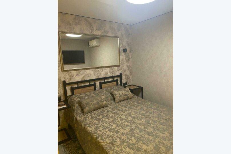 Отдельная комната, улица Шевченко, 116, Анапа - Фотография 1