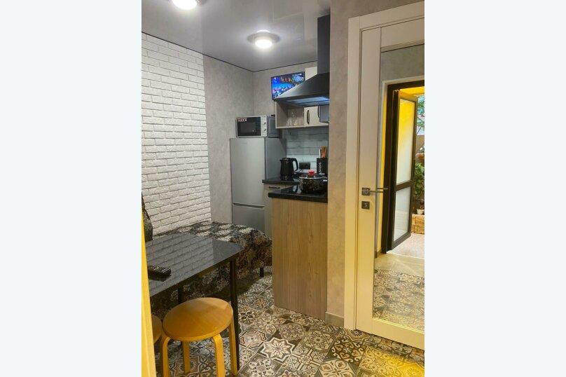Отдельная комната, улица Шевченко, 116, Анапа - Фотография 10